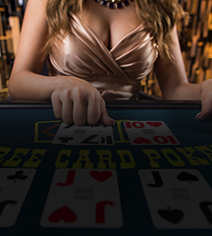 Poker 3 cards
